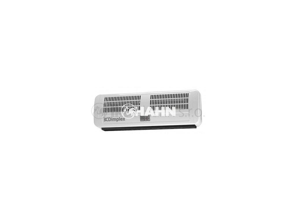 Vzduchová clona Dimplex - AC 6N  (šířka 90 cm)