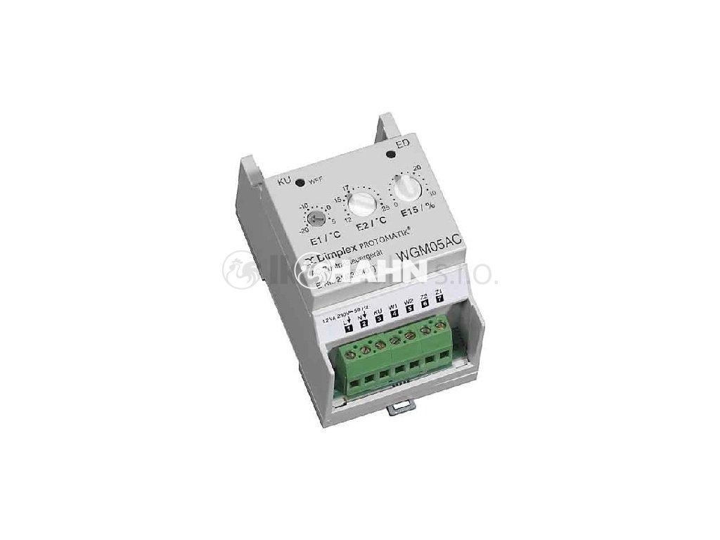 Dimplex WGM 05 AC Regulátor nabíjení