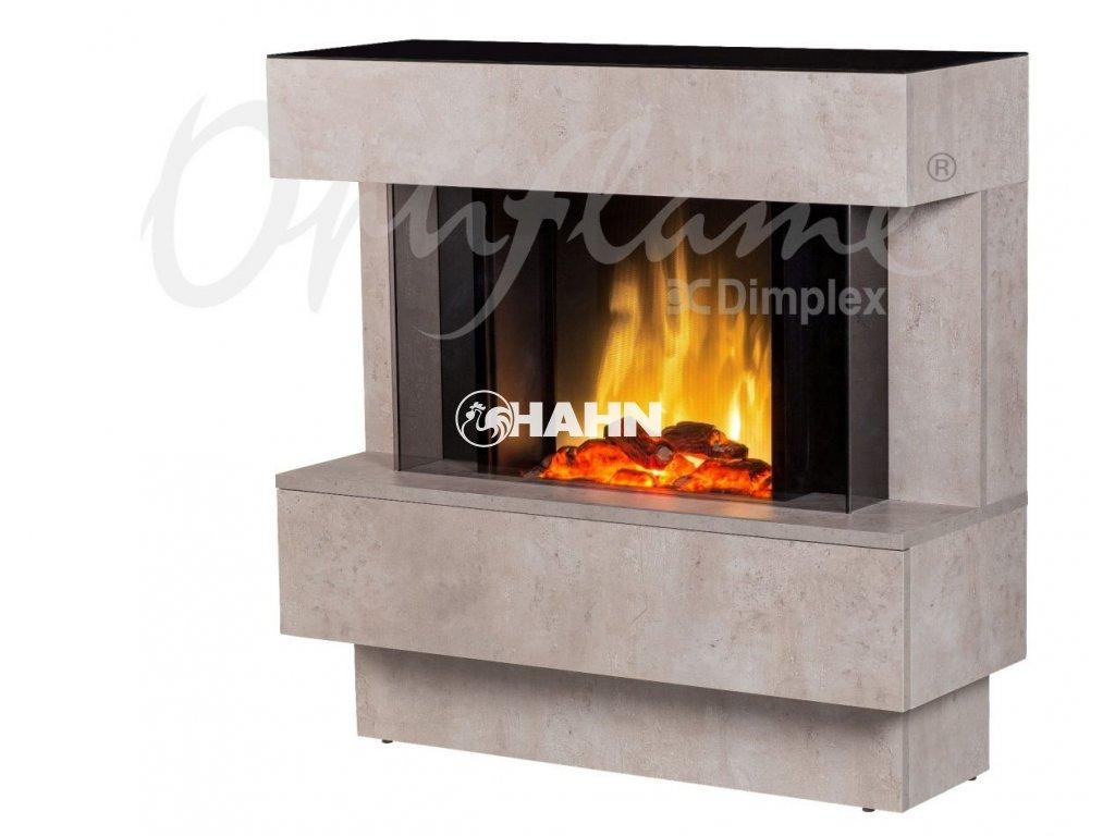 Dimplex Avalone (beton)