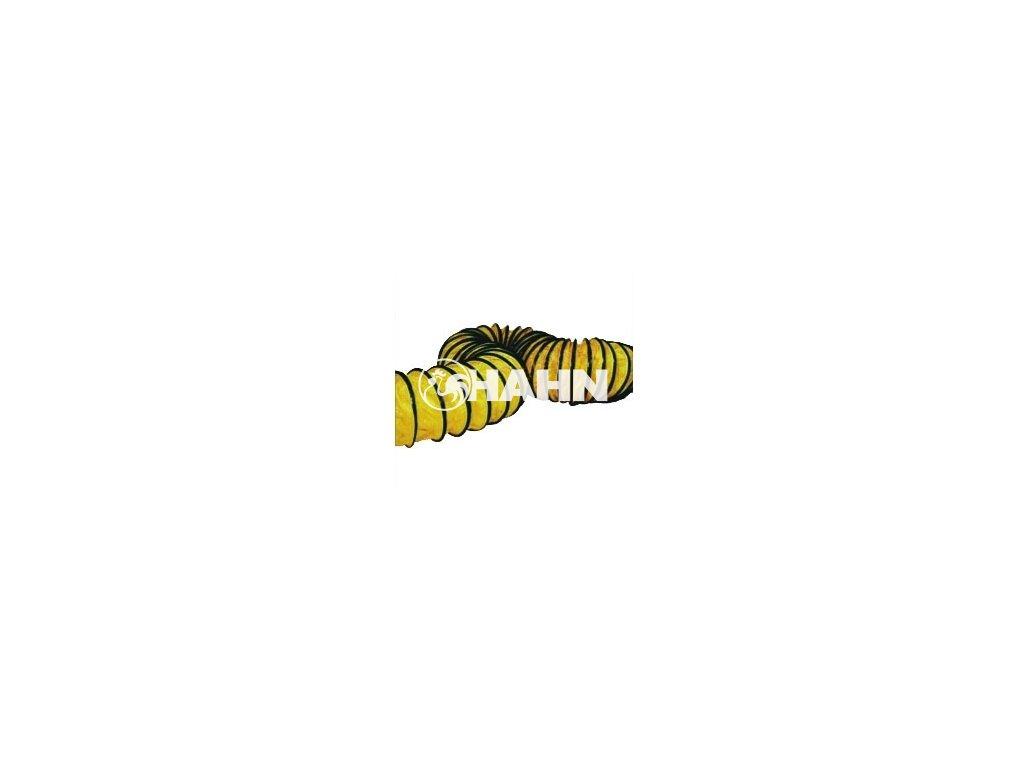 Master Pružná hadice žlutá 340 mm k ventilátoru BLM 6800  Nabídneme Vám % SLEVU při REGISTRACI