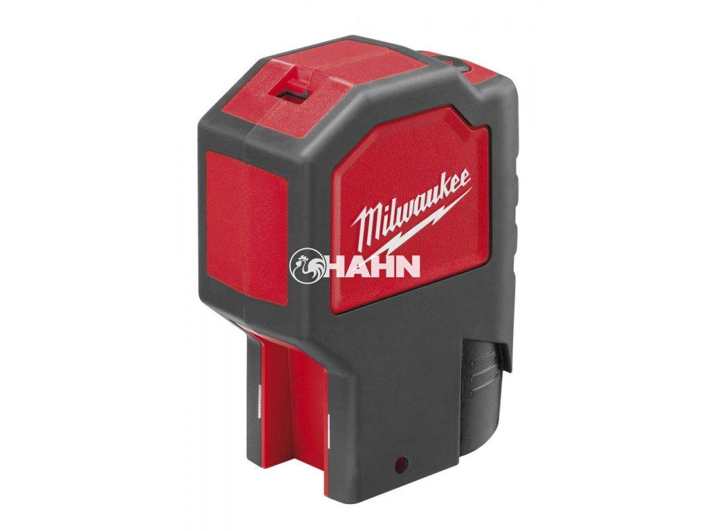 MILWAUKEE Kompaktní laser C12 BL2-0