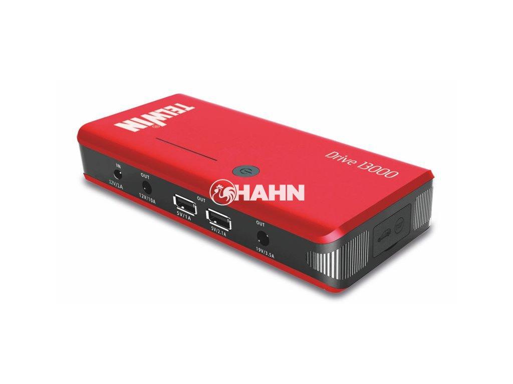 TELWIN Drive 13000 - Nabíjecí zdroj Power bank