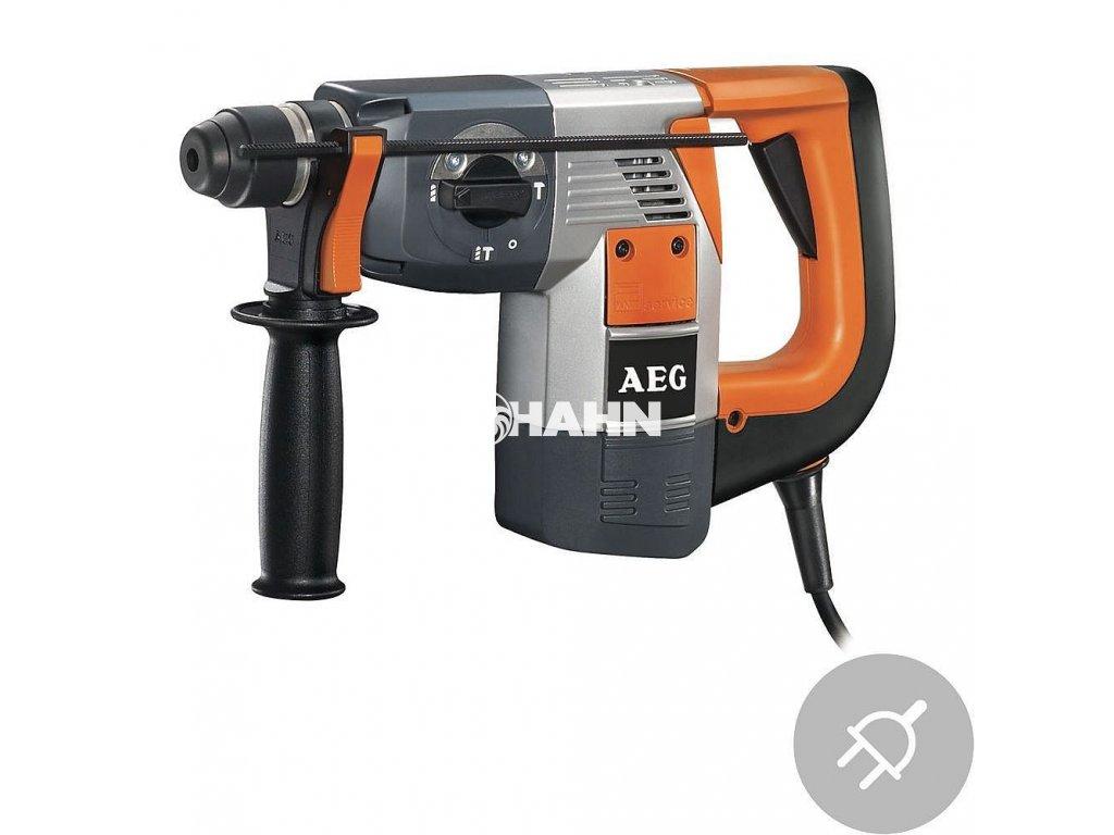 AEG Kombinované kladivo PN 3500