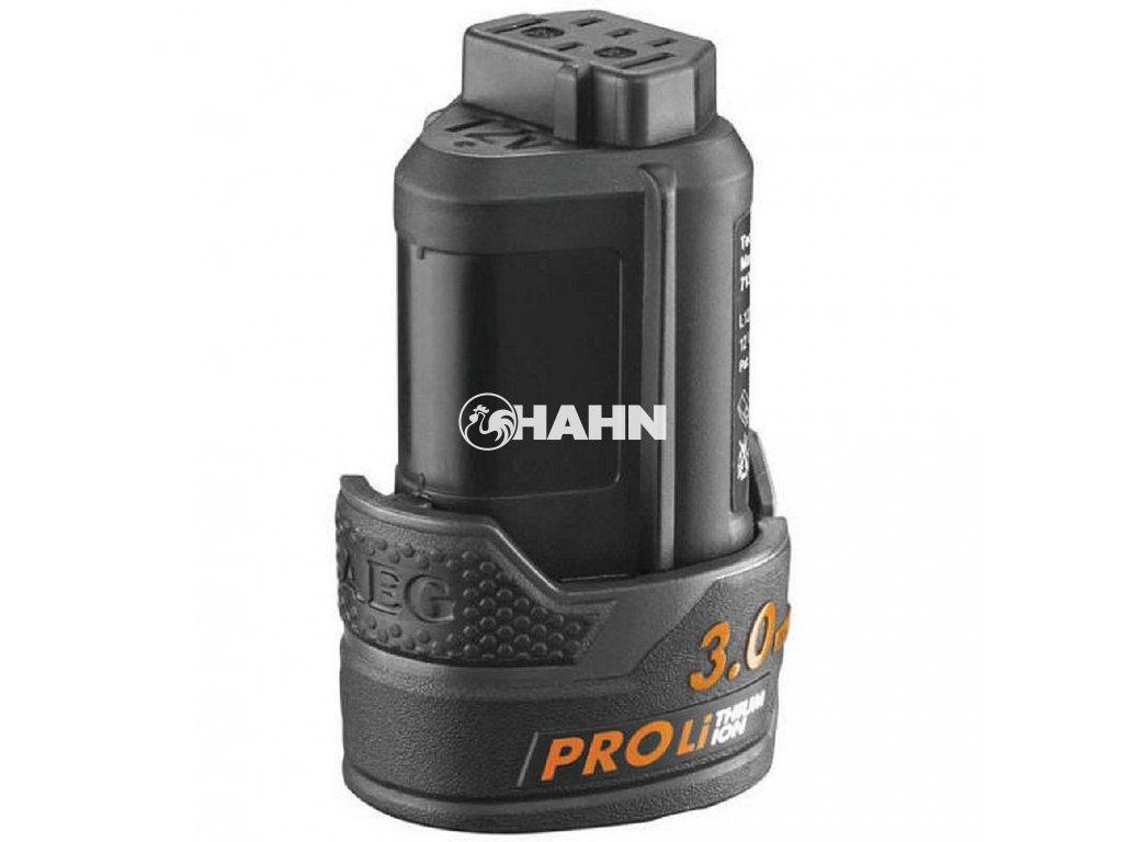 AEG Aku baterie L1230