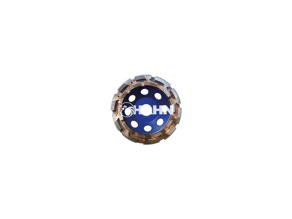 Diamantový kotouč CG -Z průměr 125mm (pro úhlové brusky)