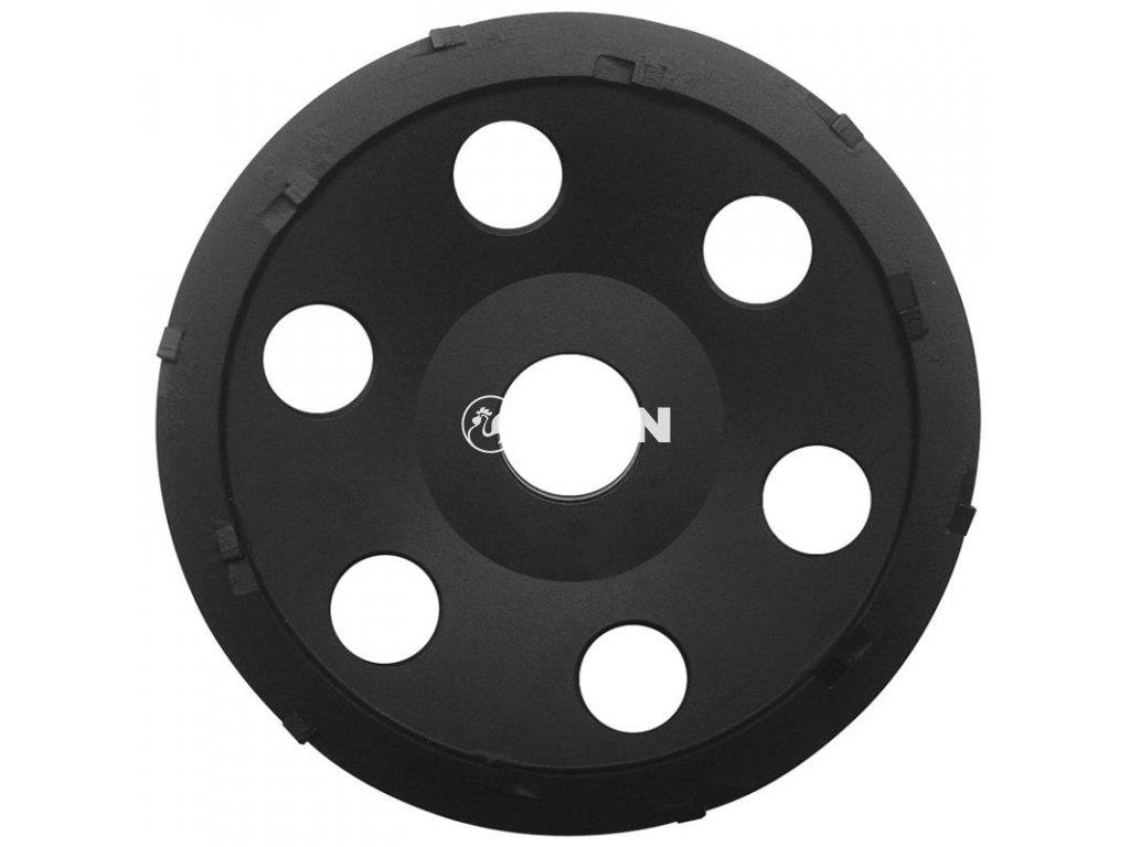 Diamantový kotouč PRO CG-PCD - low vibration  průměr 125mm (pro úhlové brusky)