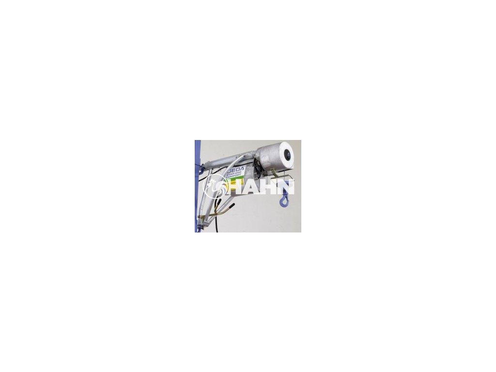 mid 14289192211 stavebni vratek geda star 250 comfort 26 m