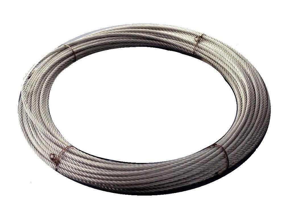 big 142909789116 ocelove lano 51 m 45 mm geda