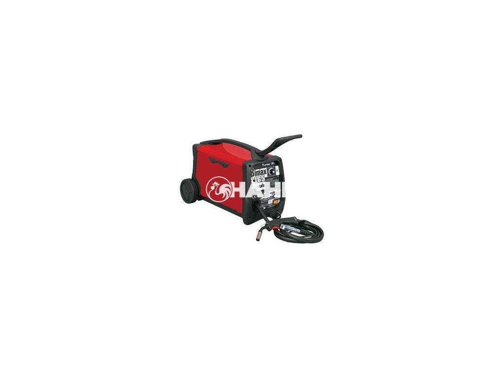 Svářečka CO2 Telwin Bimax 4165 MIG-MAG