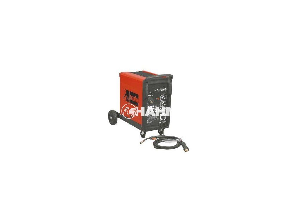 Svářečka CO2 Telmig 200/2 MIG-MAG