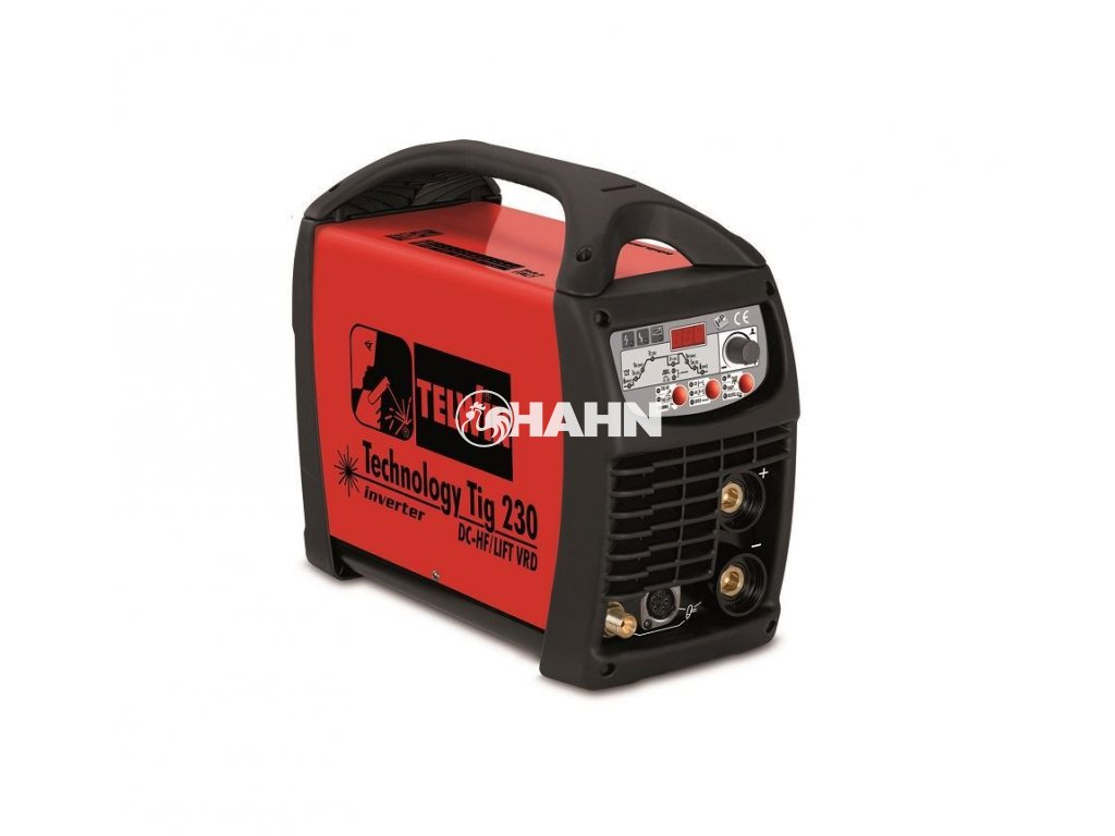 0000251 svarovaci invertor tig technology tig 230 dc hflift telwin