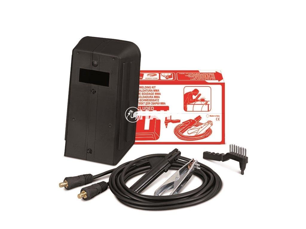 Telwin Svářecí kabely s kuklou 801102