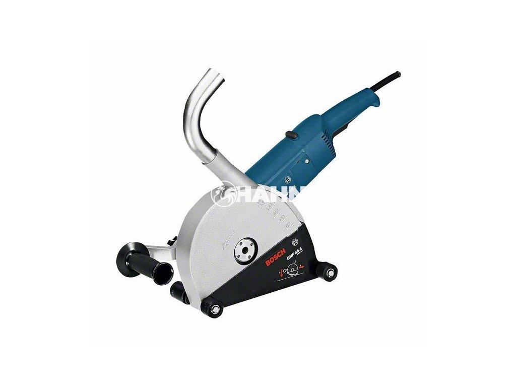 Elektrická drážkovací frézka do zdiva Bosch GNF 65 A Professional, 2.400 W, 0601368708  +