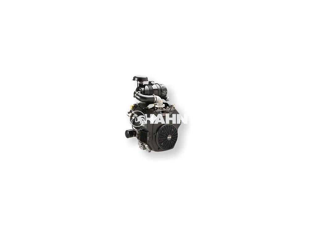 Kohler CH 740 H-D (hřídel 36,5mm) el. startér  +