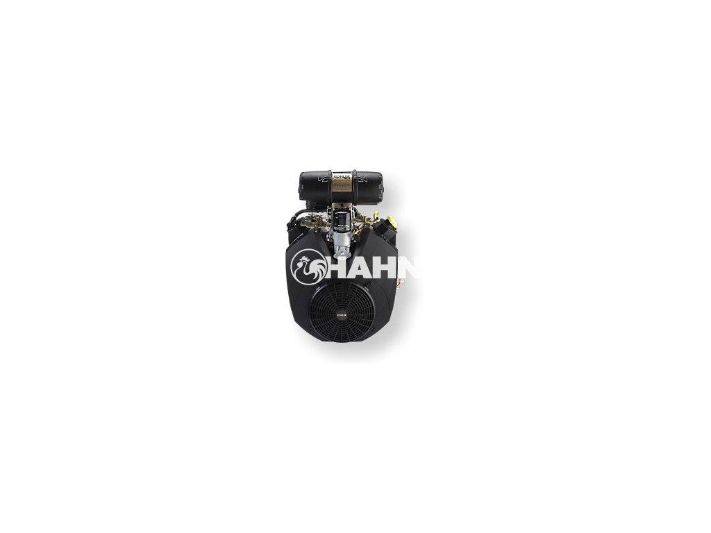Kohler CH 940 S (hřídel 36,5mm) el. startér  +