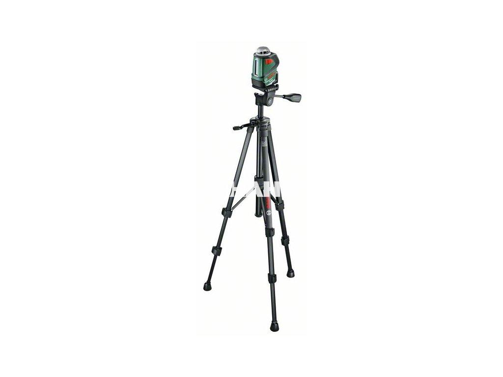Samonivelační 360° čárový laser Bosch  PLL 360 Set, 0603663001
