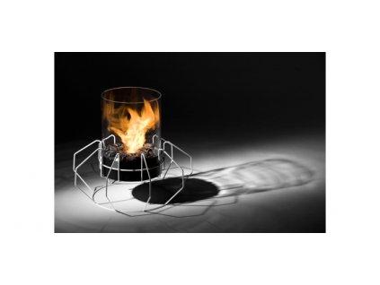 Fire small bílý  3% sleva při registraci a dárek v hodnotě až 890 Kč zdarma