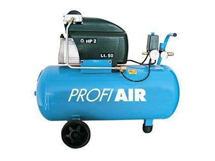 Kompresor 250/8/50 olejový, PROFI AIR
