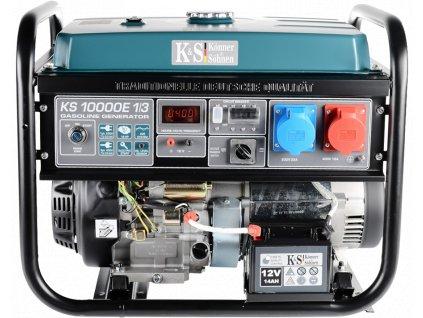 KS 10000E 1 3 front web