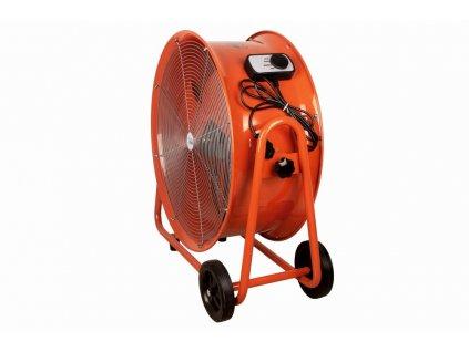Inelco axiální ventilátor IAV-24/2S - 8400 m3/h
