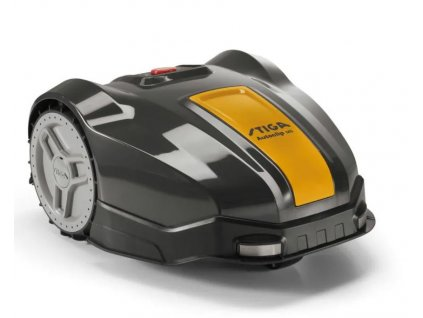 Stiga AUTOCLIP M3 - rozbalené zboží