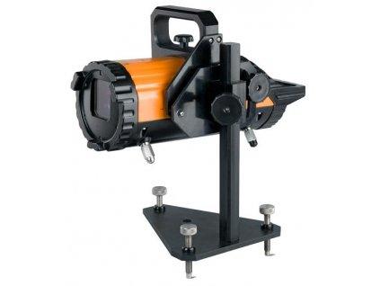 Univerzální držák pro potrubní laser FKL 55