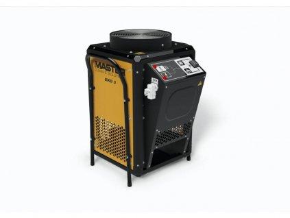 Elektrické topidlo MASTER EKO-3 k hubení škůdců
