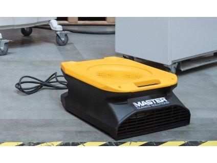 Podlahový ventilátor Master CDX-20