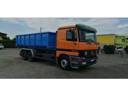 Actros 6x4 (7)