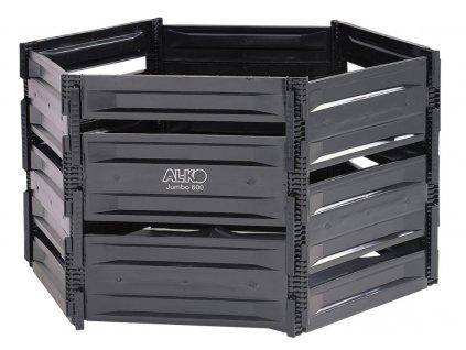 Kompostér AL-KO JUMBO 600
