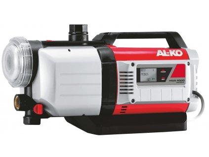 Domácí automatická vodárna AL-KO HWA 4000 Comfort  + +  pro REGISTROVANÉ NOVĚ 3% dolů!