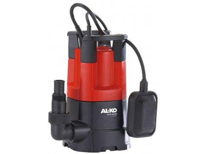 Čerpadlo na čistou vodu AL-KO SUB 6500 Classic  + +  pro REGISTROVANÉ NOVĚ 3% dolů!