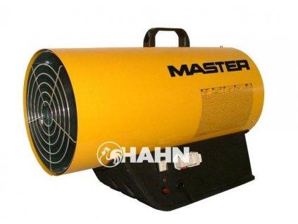 Master BLP 53 M Plynové topidlo  PŘI NÁKUPU DVOU A VÍCE KUSŮ SLEVA 10%