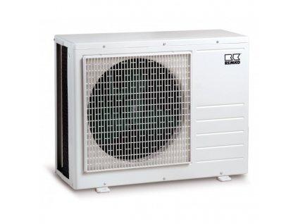 Splitová kazetová klimatizace RVD 1053 DC Invertor - 10,5 kW  +
