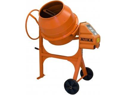 Stavební míchačka ATIKA Profi 145 S - 400V, 750W