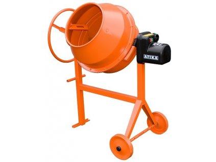 Stavební míchačka ATIKA Mix 130 - 230V, 600W