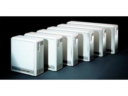 Akumulační kamna Dimplex VFMi 40C - dynamická třífázová  +