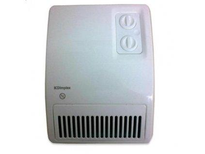 Elektrický konvektor Dimplex - EF 12/20 nástěnný (s ventilátorem)