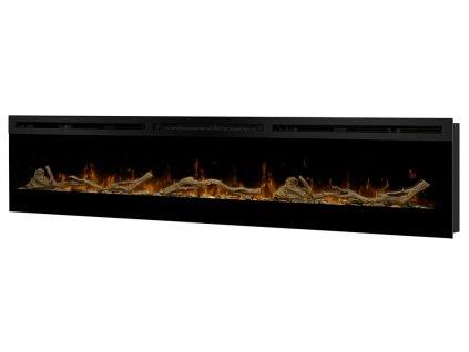 Dimplex Prism 74´ LED  + +  pro REGISTROVANÉ NOVĚ 3% dolů!