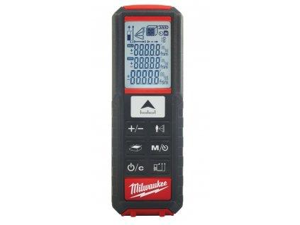 MILWAUKEE Laserový měřič vzdálenosti LDM 50