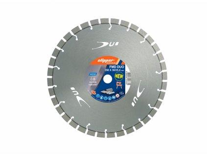 Diamantový kotouč FMD DUO průměr 500mm (pro stolní pily)