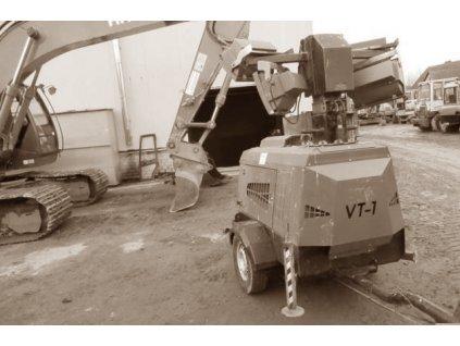 Towerlight VT1 1
