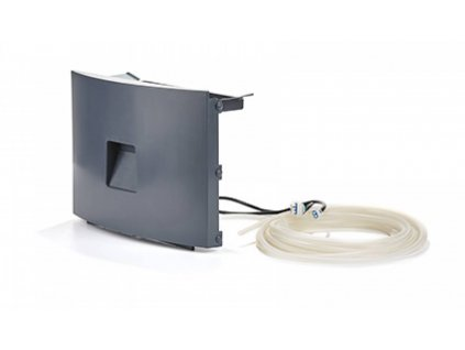 075616 water cassette small with condensate pump for cdt 30 30s