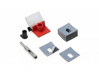 4929 10 mm easygres drill bit kit 1 m