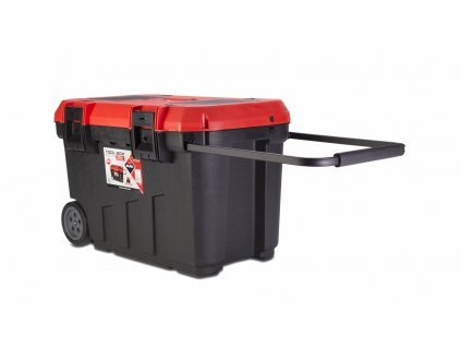 75965 plastic tool case for bricklaying 4 m 1
