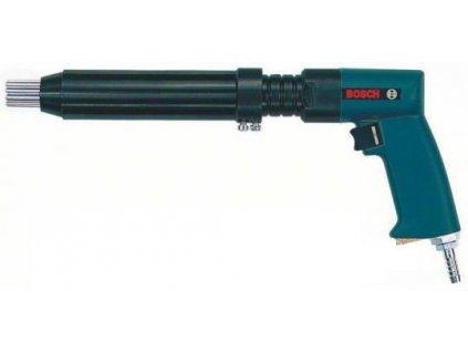Pneumatický jehlový otloukač Bosch Professional, 0607560502
