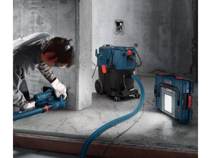 Elektrická drážkovací frézka do zdiva Bosch GNF 35 CA Professional, 1.400 W, 0601621708