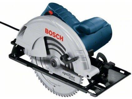 Ruční okružní pila Bosch GKS 55+ G Professional, 0601682000  + +  pro REGISTROVANÉ NOVĚ 3% dolů!