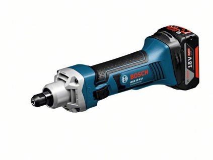 Aku přímá bruska Bosch GGS 18 V-LI Professional - bez baterie, 06019B5300