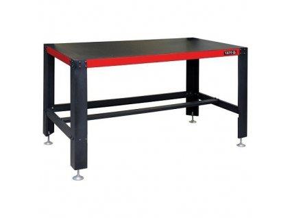 Pracovní stůl, 150x780x830mm, YT-08920 YATO
